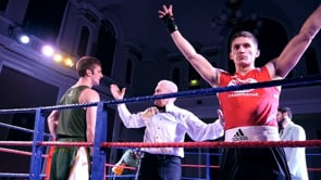 Cambridge Boxing