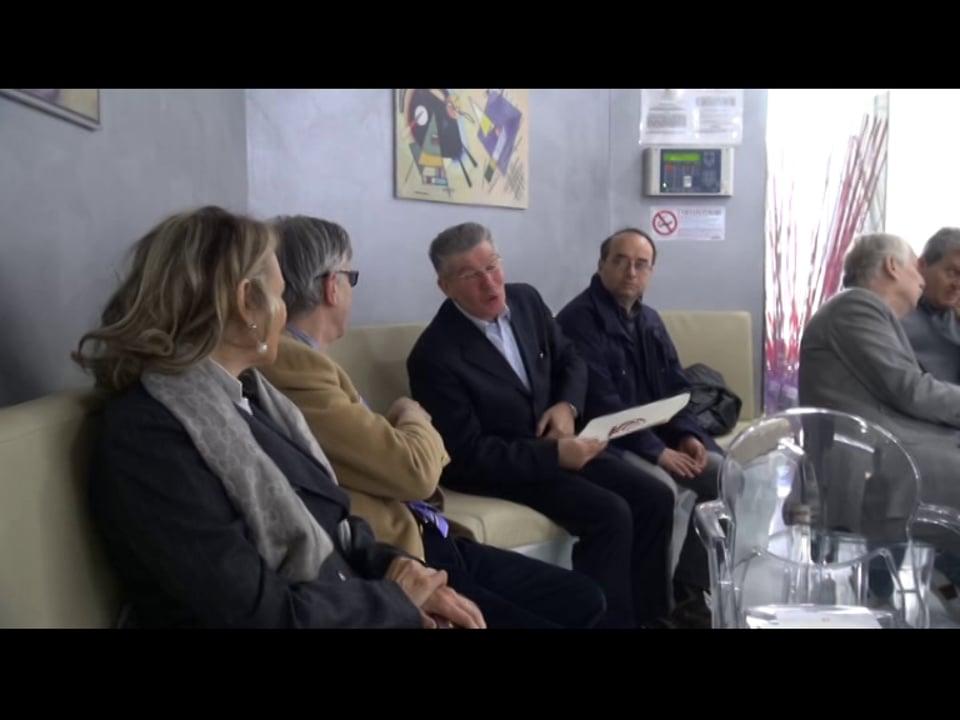 Sanità e sociale, i benefici di una corretta alimentazione - Toscana TV
