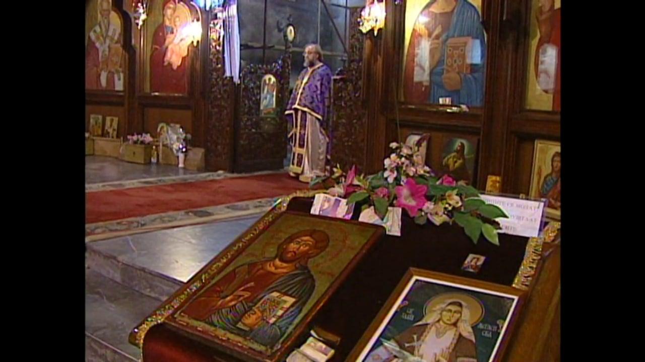 Macedonia June 2001 - The Warring Communities