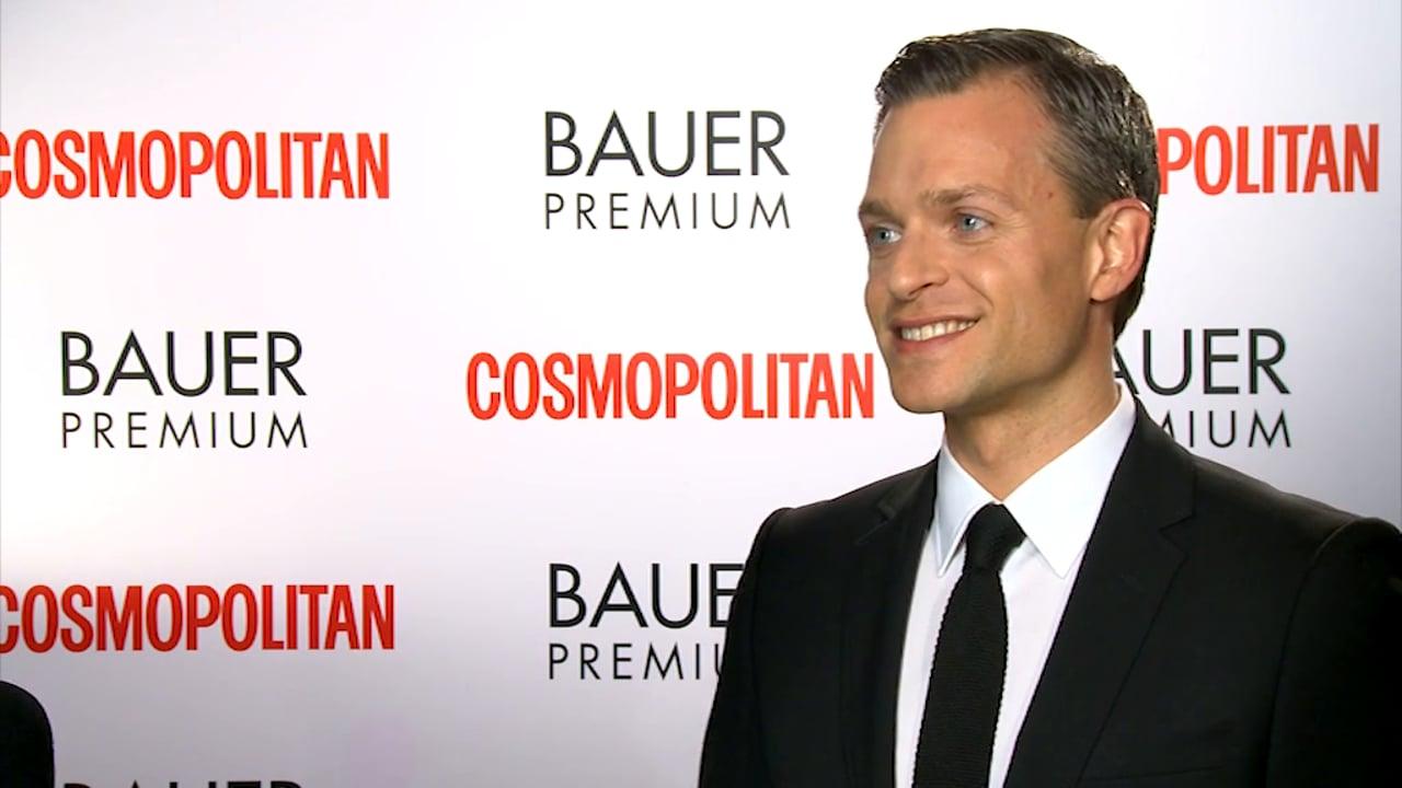 Interview Henrik Ossenbrink (Senior Product Manager Shiseido)