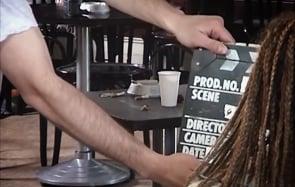 """Making of  """"Ohne Zucker"""" (2005)"""