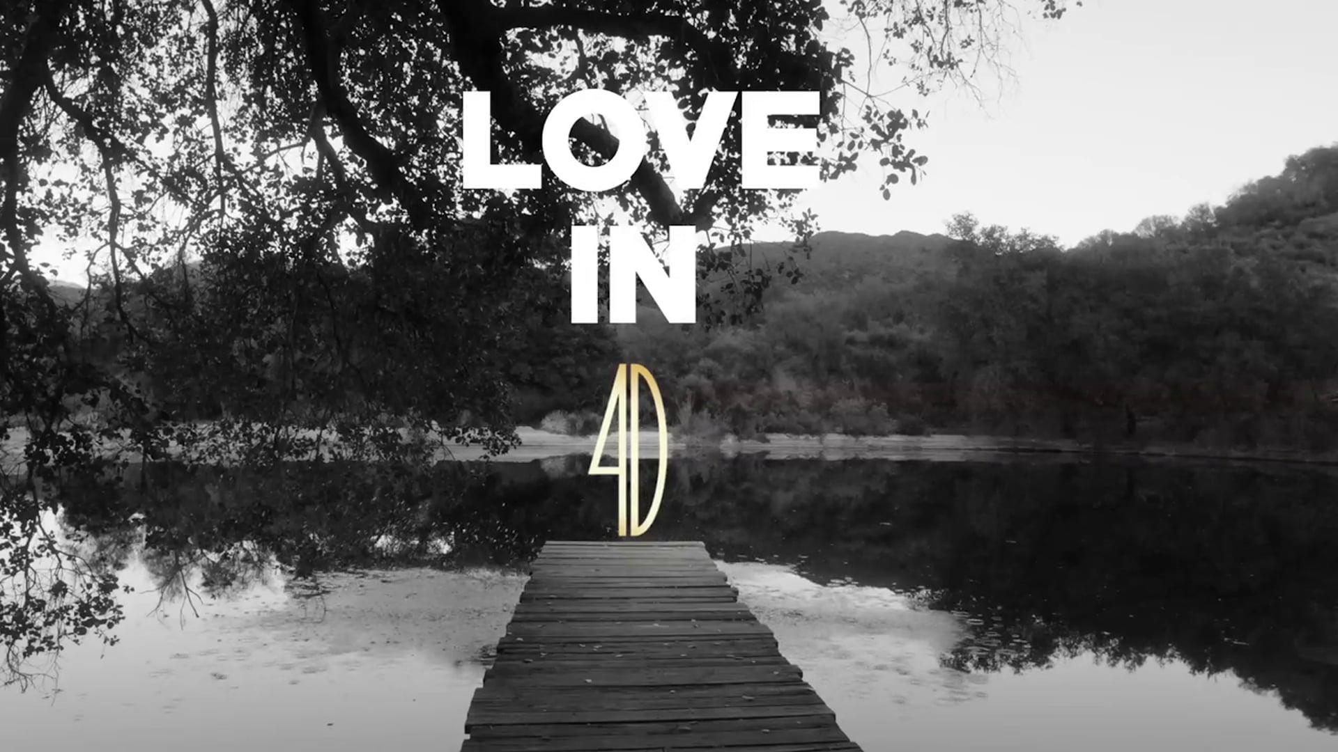 LOVE in 4D - A FRAGRANCE FILM by DANIELLA PARFUMS