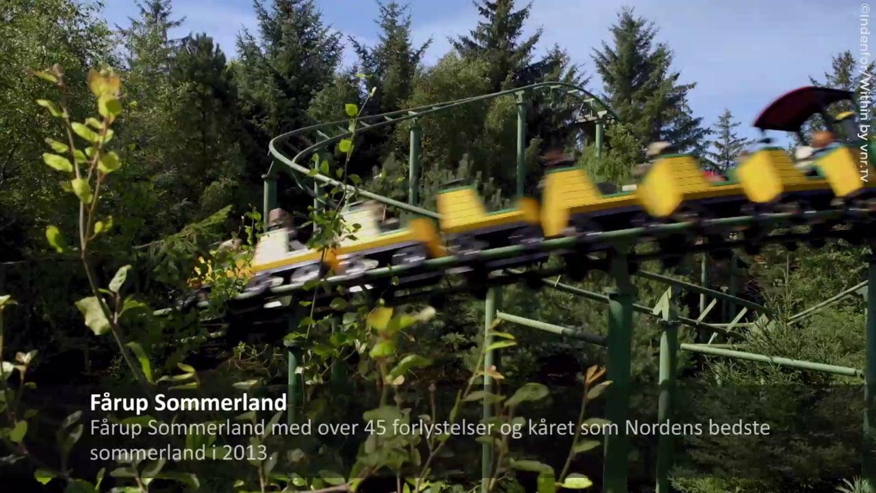 Visitdenmark - Nordjylland