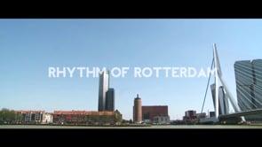 Rhythm Of Rotterdam