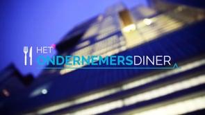 Peak Value's Ondernemers Dinner