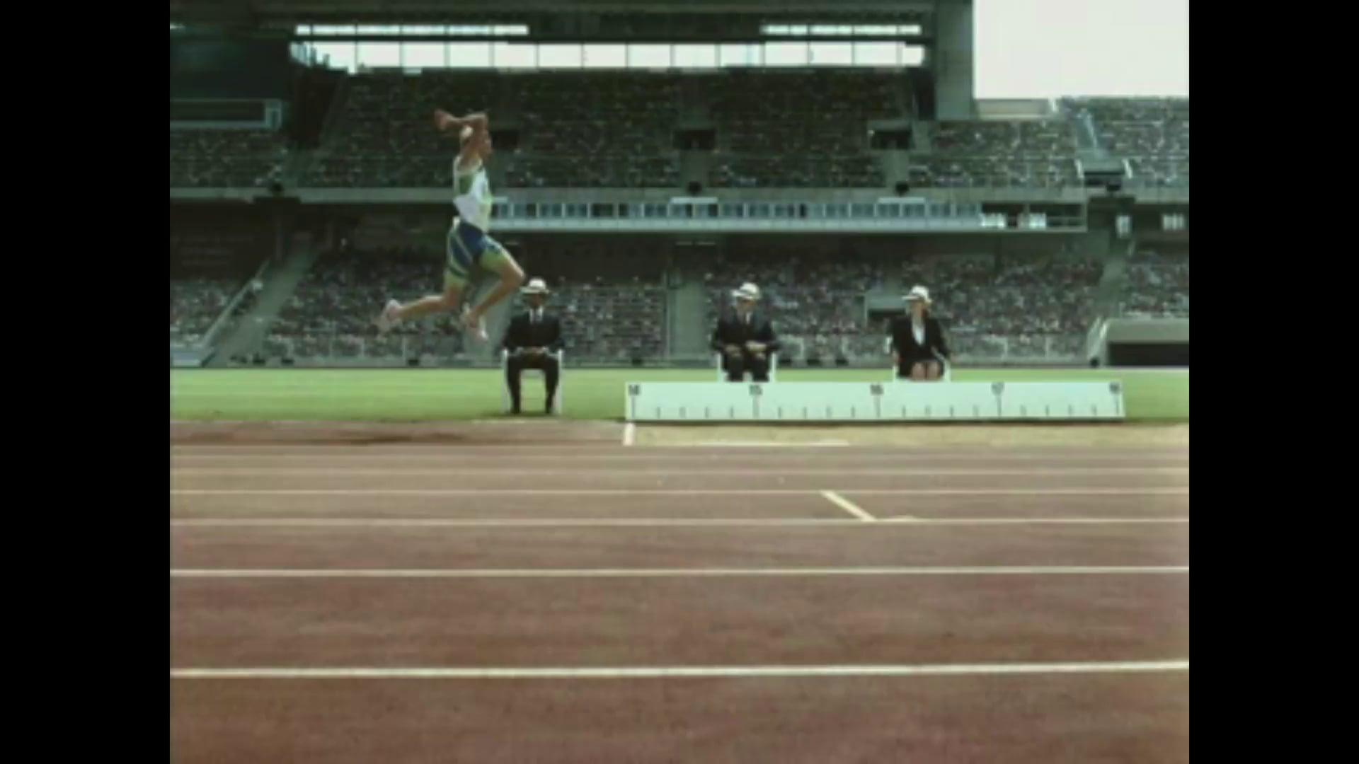 Nike Defy by Joe Clar