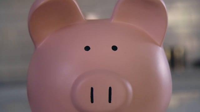 "Seacoast ""Piggy Bank"""