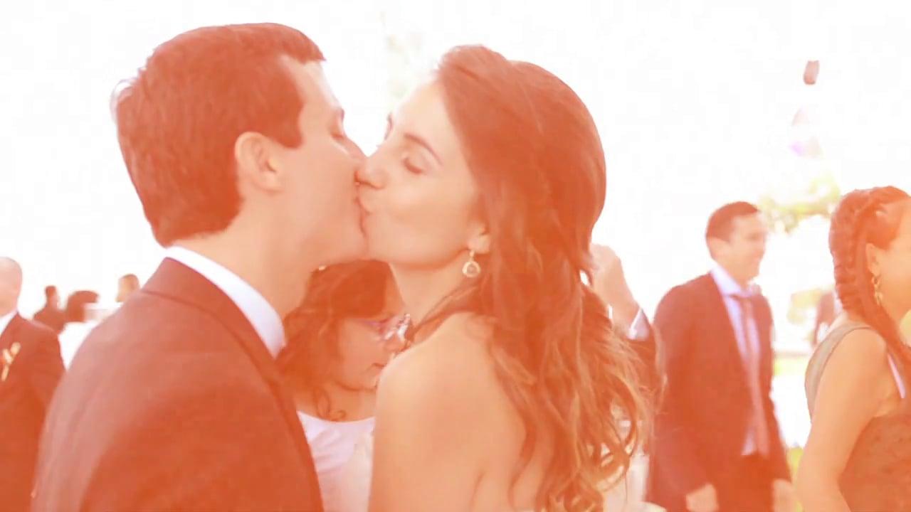 Tu boda hecha película
