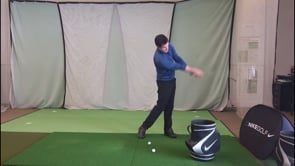 Arm Extension - Timing And Direction