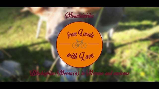 From Locals with Love - MTB