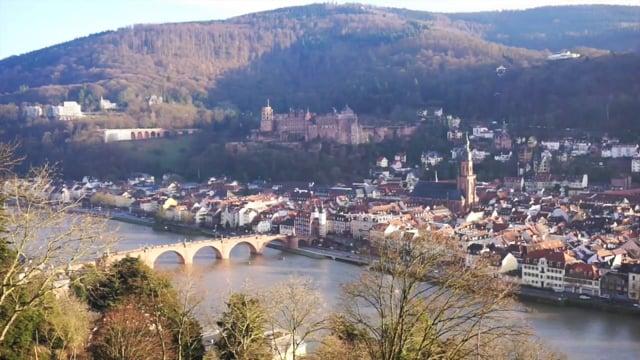 Heidelberg // Febuary 2015