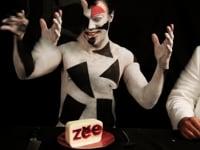 Perceptronium (music video by Zebbler Encanti Experience)
