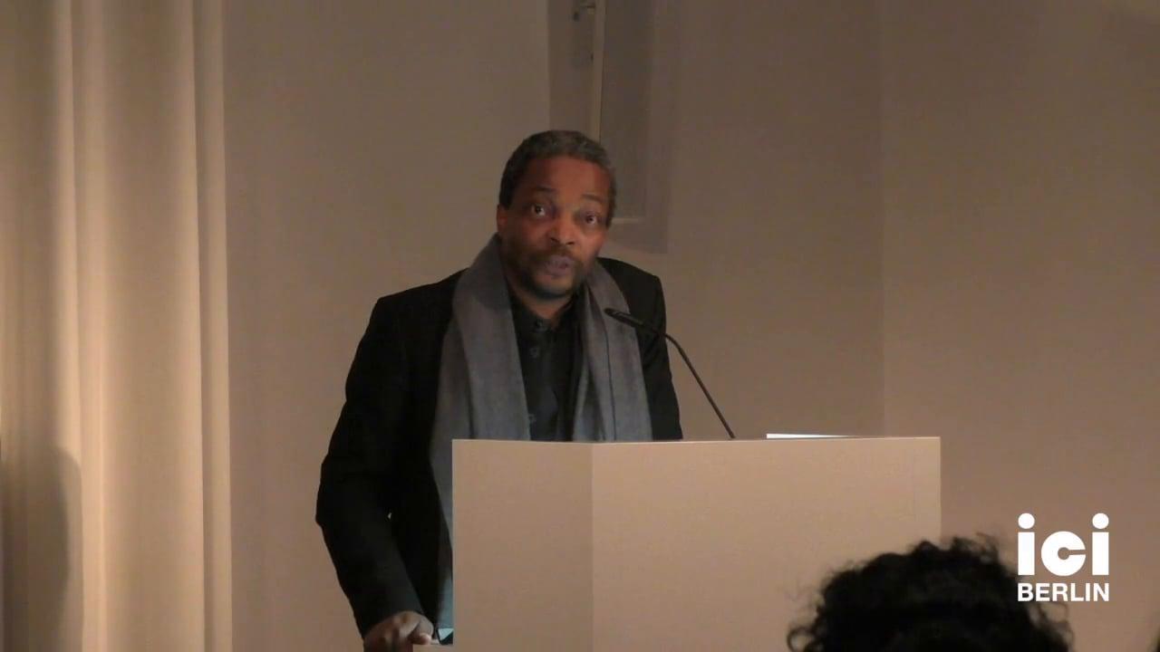 Discussion with Simon Njami [4]