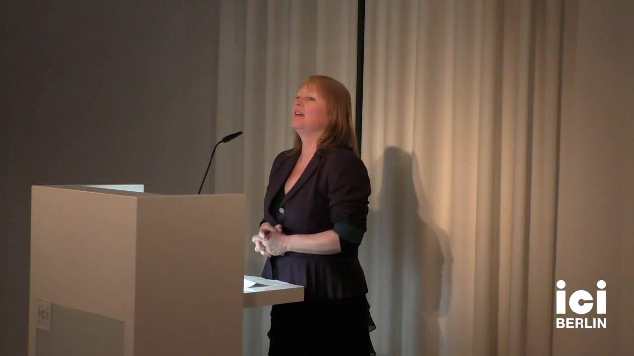 Introduction by Regina Römhild [5]