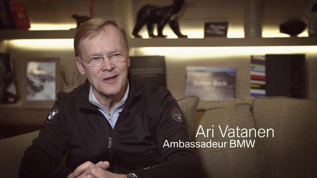 BMW Stories Ari Vatanen V1