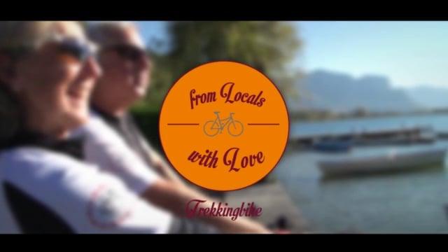 From Locals with Love - Trekkingbike