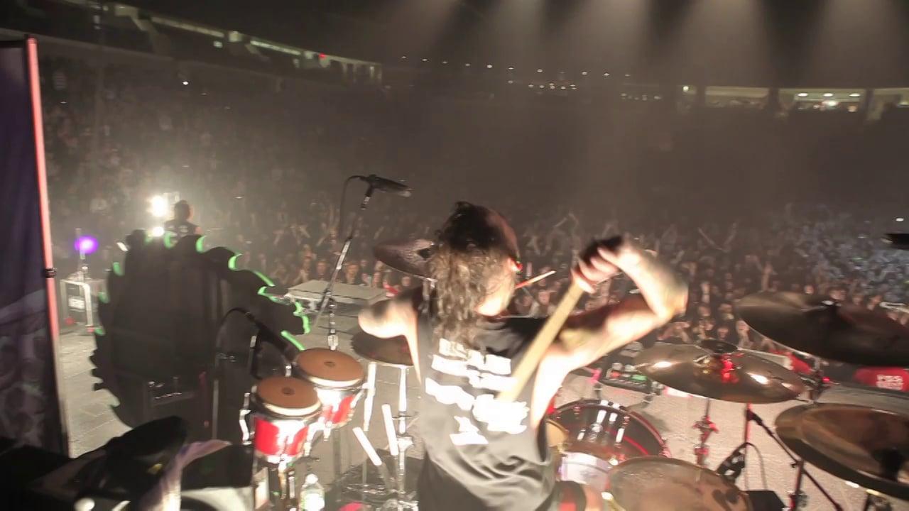 Rockstar Energy Tour Boston
