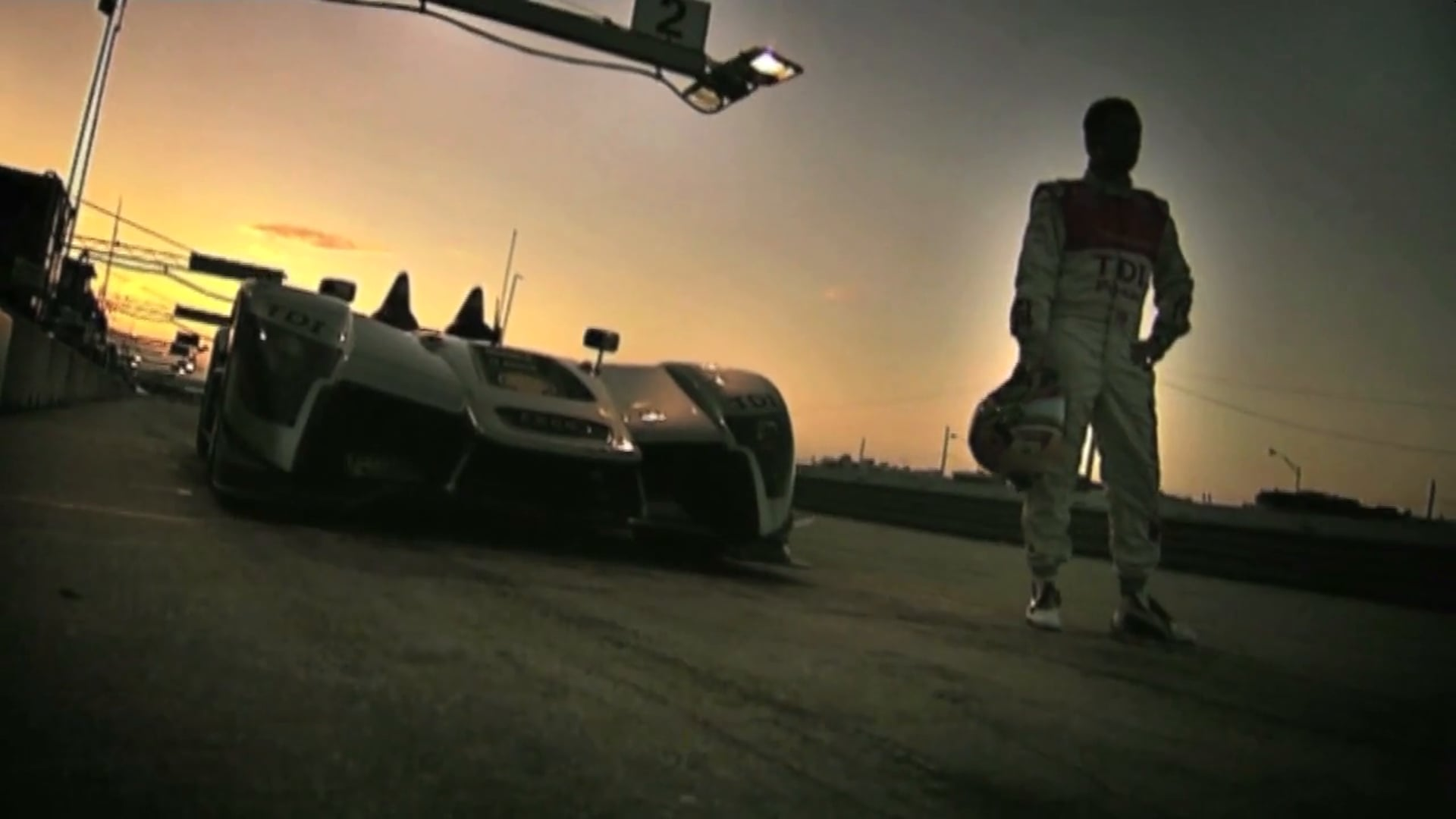 Tom Kristensen | Racing Feature