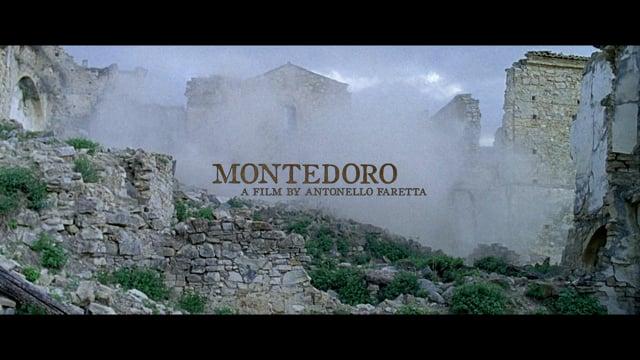 Montedoro - Official Trailer