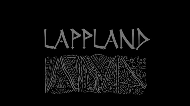 Lappland by The Bunch from Revision Skis