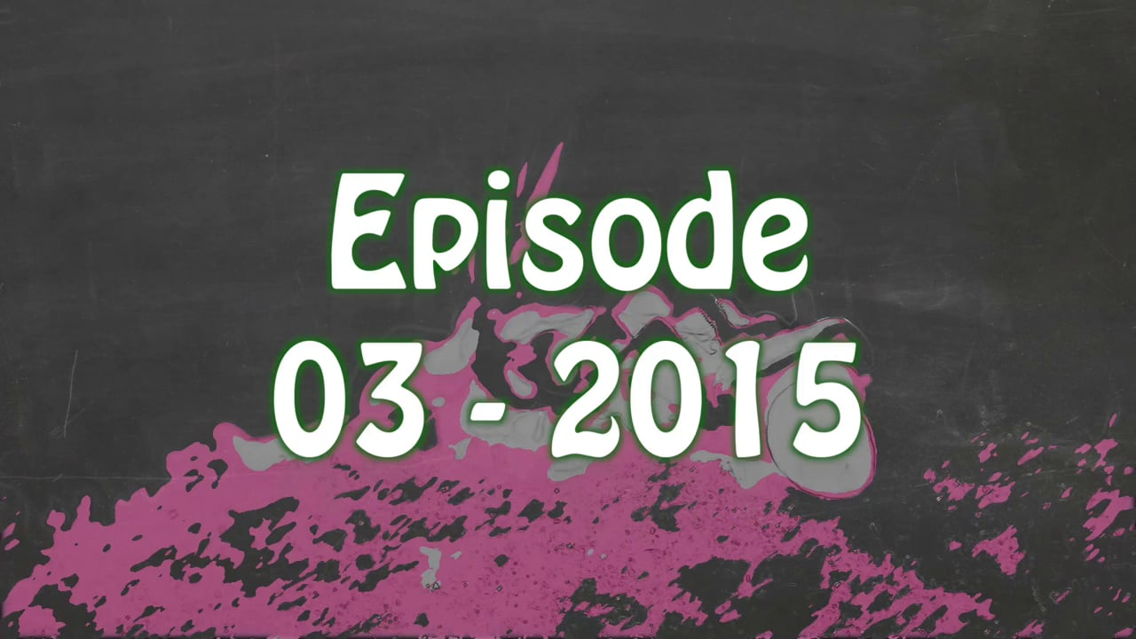 Critters of the Lembeh Strait   Episode 03 - 2015   March of the Nudis Part 1