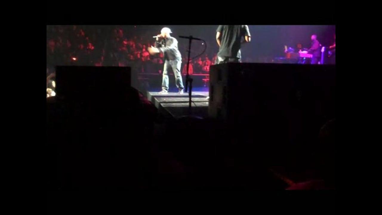"J. Cole on ""Star Is Born"" in Greensboro, NC"