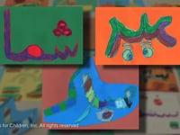 Pardis for Children - Norouz 2015