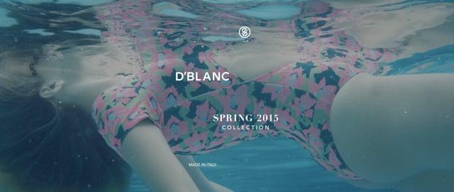 Spring 2015 Collection