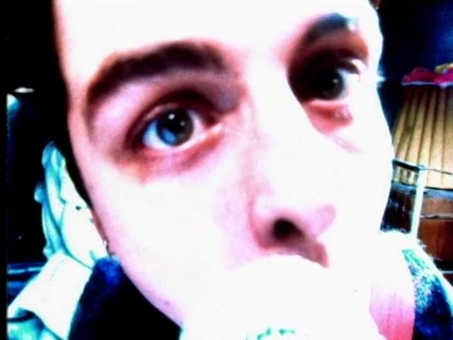 "Green Day ""Brain Stew/Jaded"""