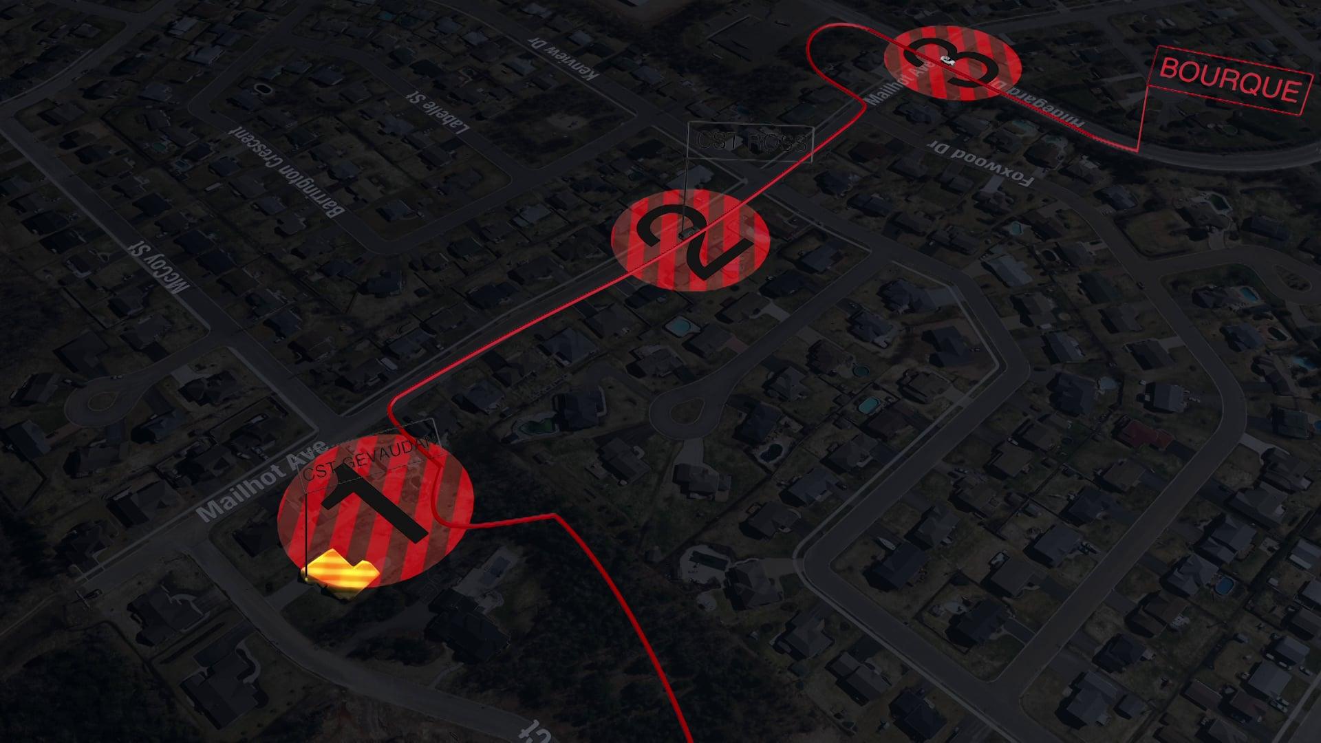 16x9 Moncton Shooting Map 2