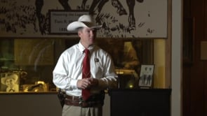 Discovering the Legend #19 (Ranger Jake Burson)