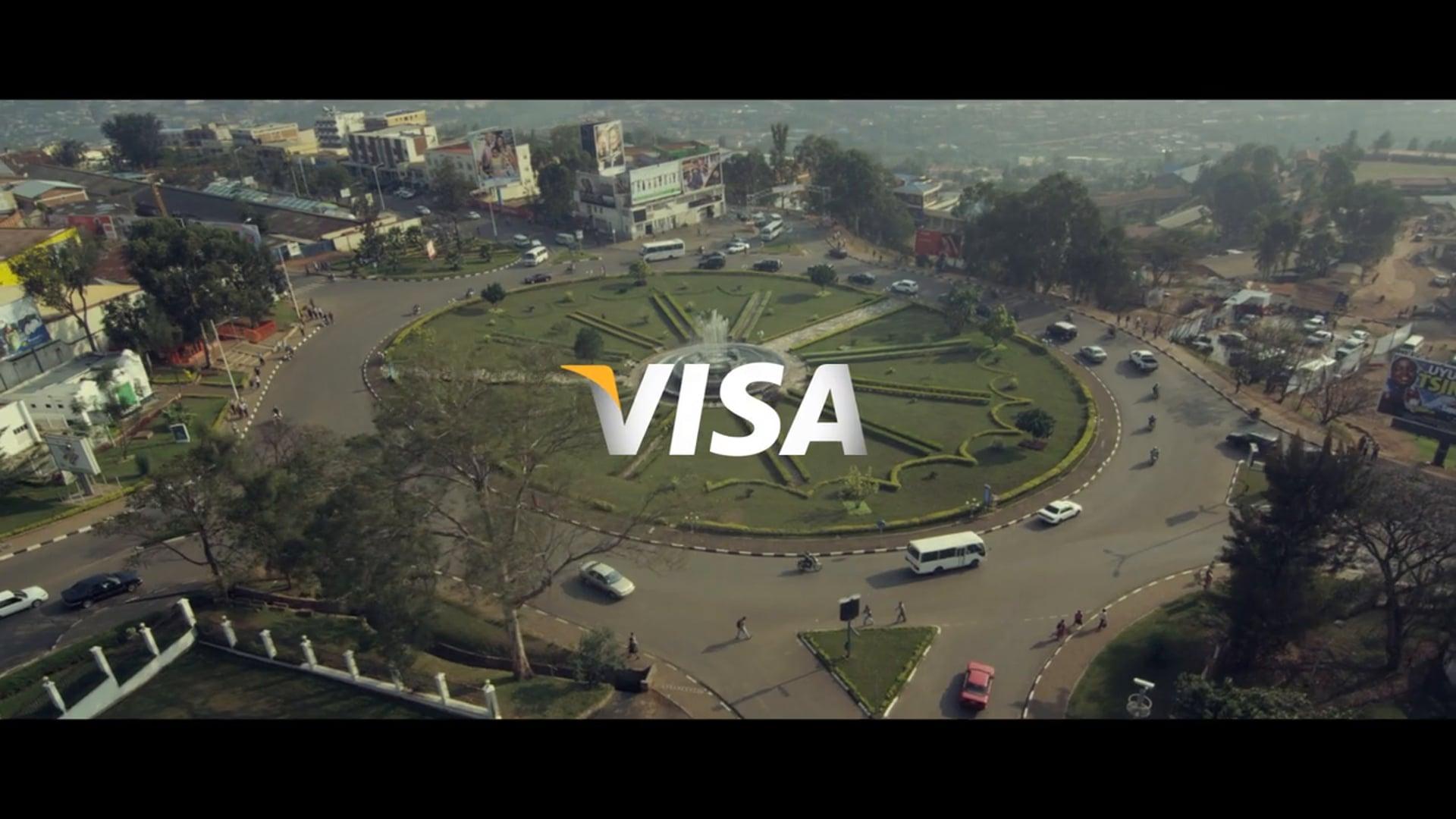 Visa: Africa