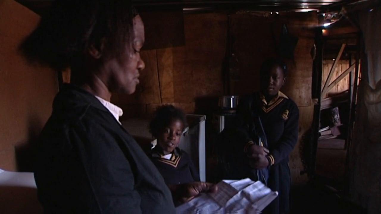 South Africa 2009 - Life in Thokoza