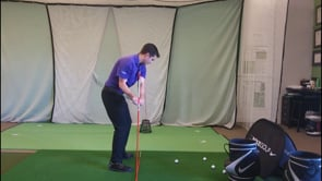 Path Check Points - Balance Your Swing Path
