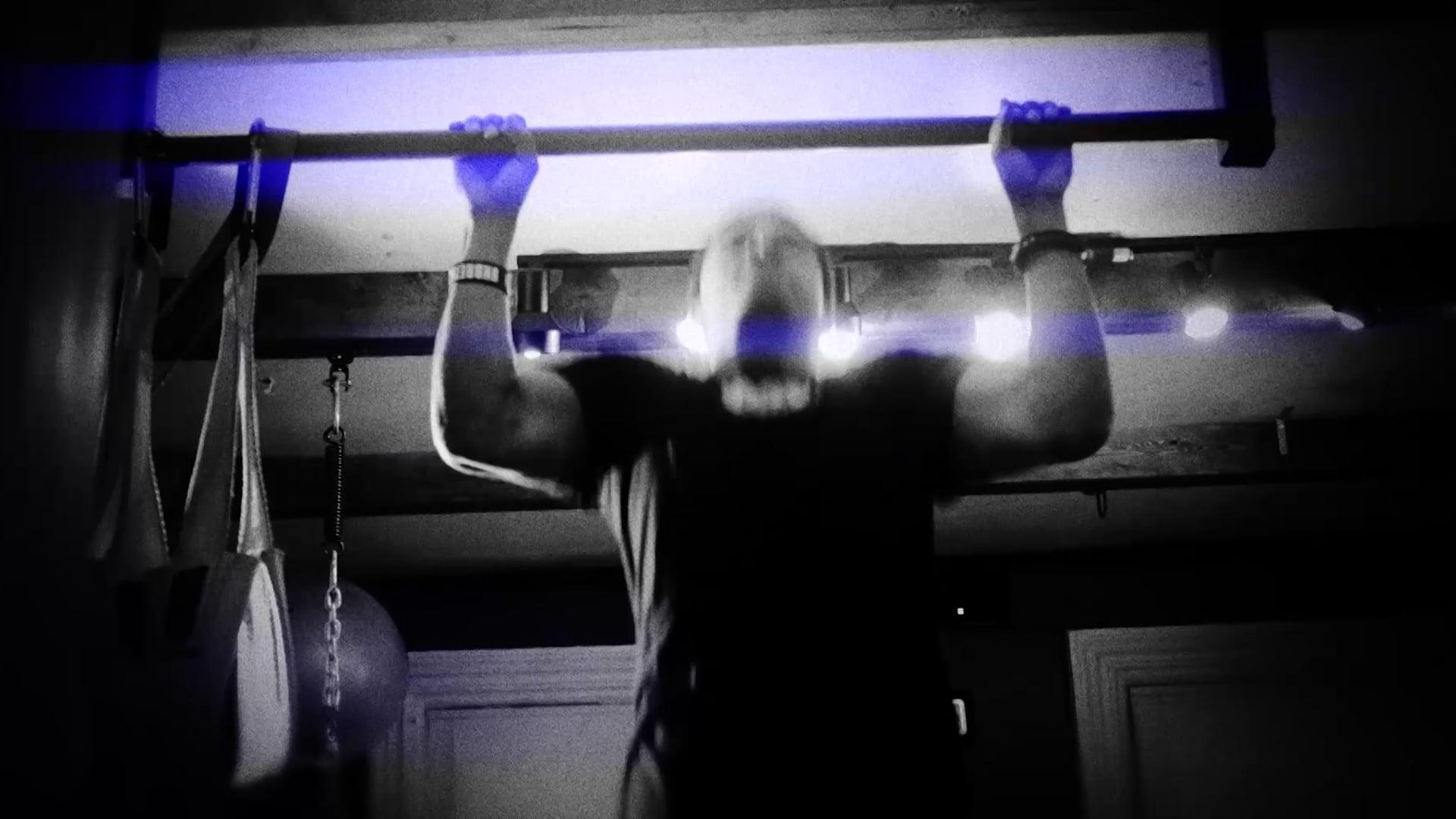 ATOMIC Total Fitness -- GARY training reel