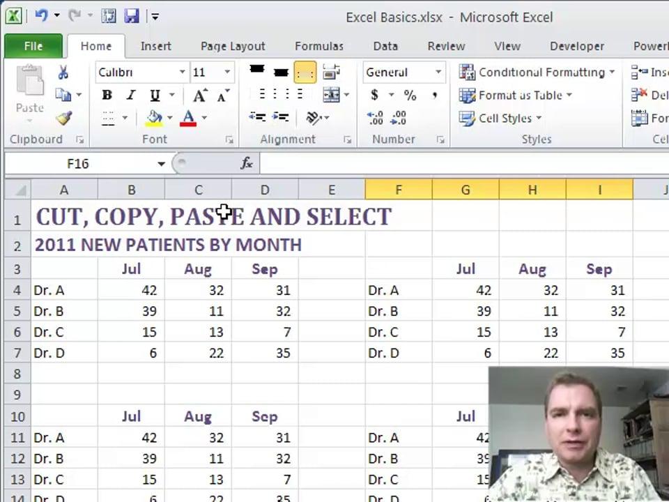Excel Video 204 COPY