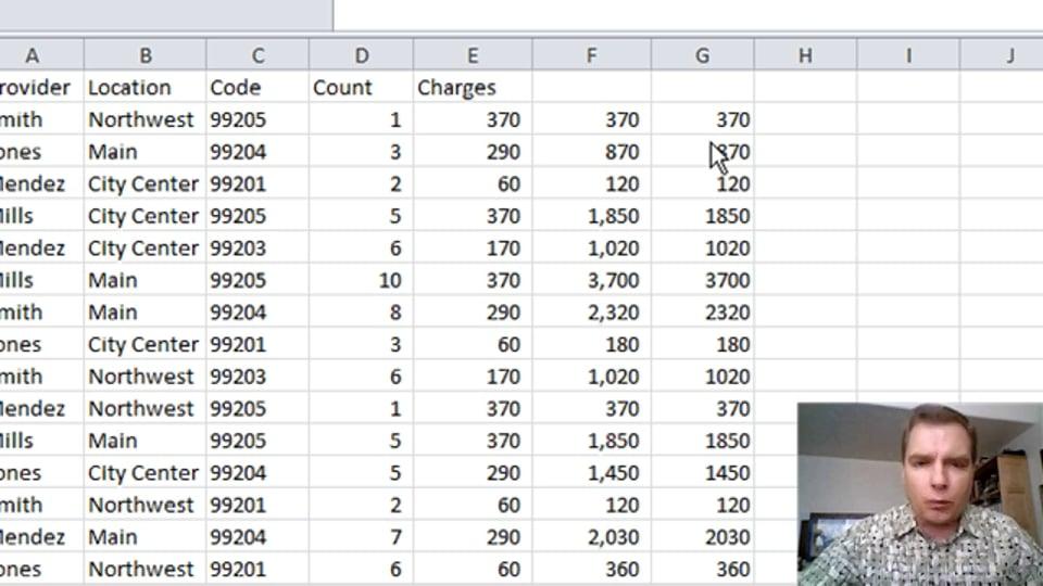 Excel Video 348 Constants in Array Formulas
