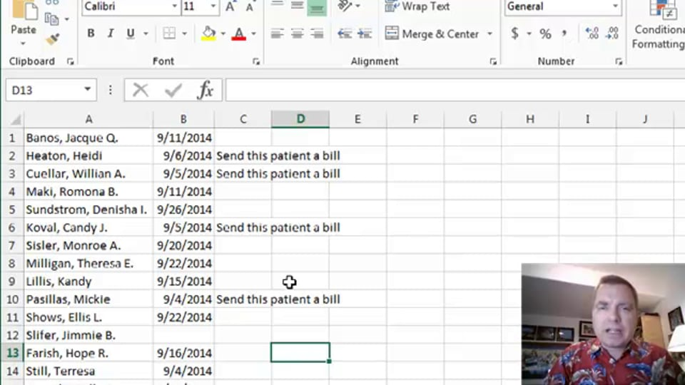 Excel Video 428 Looping Through Workbook Objects