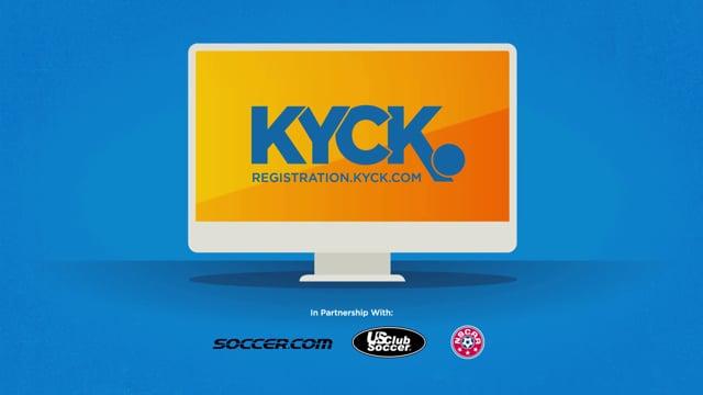 2325 KYCK Registration HD
