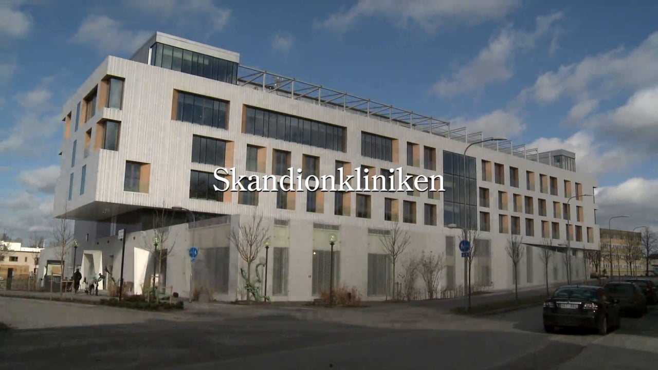 Skandionkliniken 2015