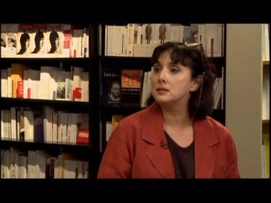 Apostrophes Série 1 Épisode 6 : Claude Levis-Strauss - invitée Catherine Mavrikakis