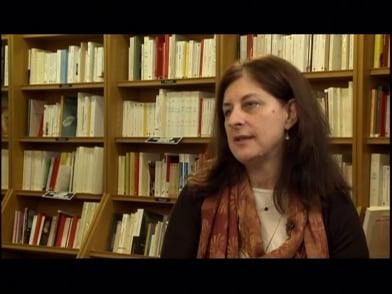 Apostrophes Série 1 Épisode 7 : Marguerite Yourcenar - invitée Guylaine Massoutre