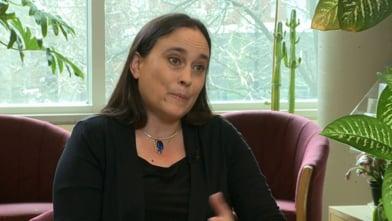 Apostrophes Série 2 Épisode 1 : Françoise Dolto invite Véronique Leroux