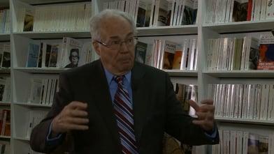 Apostrophes Série 2 Épisode 2 : Henry Kissinger - invité Louis Balthazar