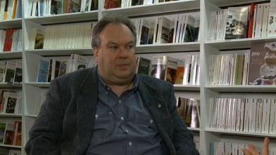 Apostrophes Série 2 Épisode 3 : Arthur Miller - invité Bernard Lavoie