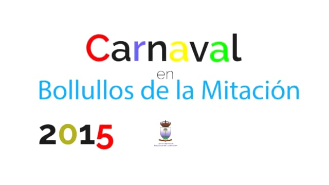 Carnaval 2015 Completo