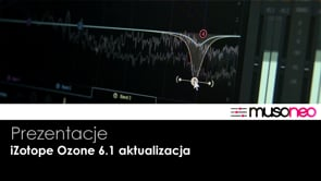 iZotope Ozone 6.1