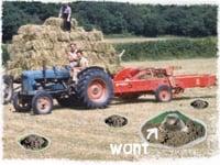 John's Story- dialect of a Cornish Farmer