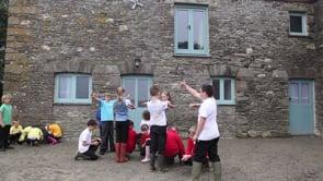 Altarnun School at Rosehip Barn