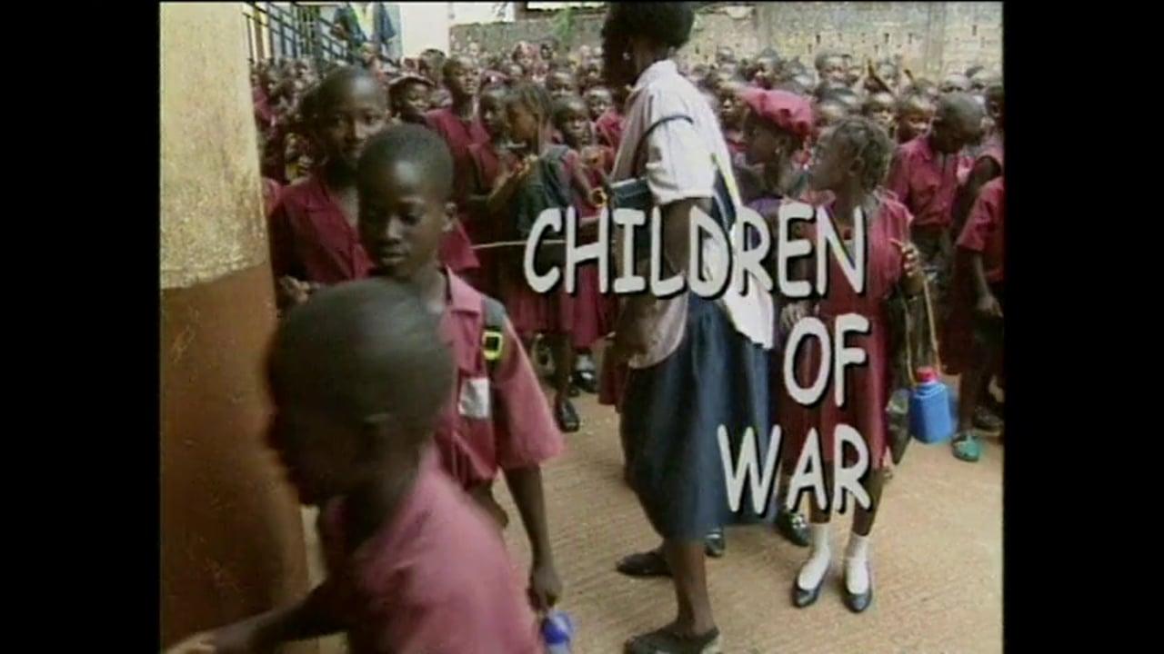 CNN African Journalist of the Year - Sierra Leone 2000 - Special Assignment: Children of War